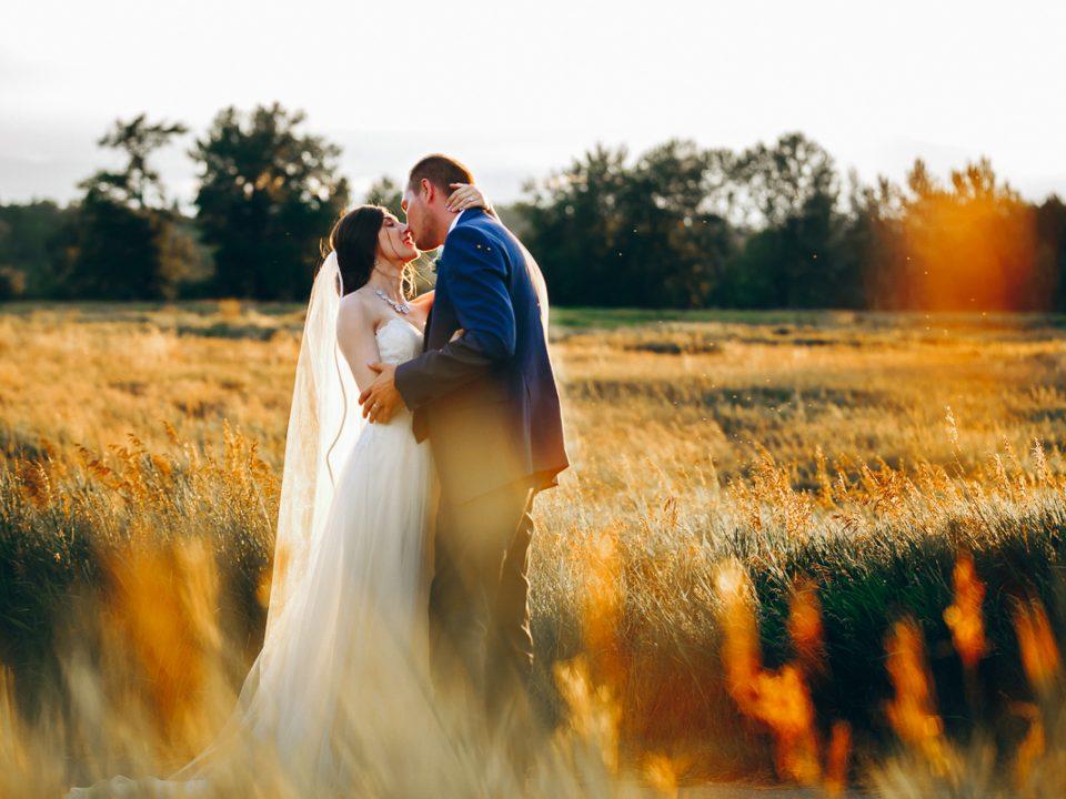 Bow Valley Ranche Calgary Wedding