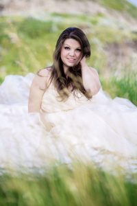 Nathalie Terekhova Calgary Wedding photographer