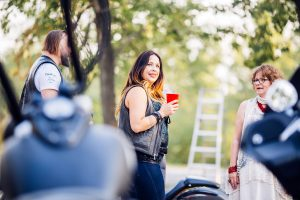 Riverbend Campground wedding Okotoks Calgary photographer