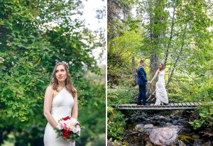 Nathalie Terekhova Calgary Wedding photographer Fine Art Photographer - Best affordable Calgary wedding photographer Hillcrest SpringBreak Flower Farm Frank Slide Crowsnest Pass Wedding photography photographer