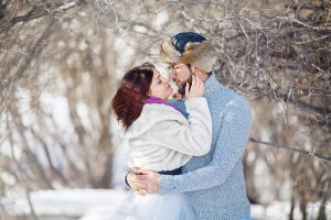 Nathalie Terekhova Wedding photographer Calgary
