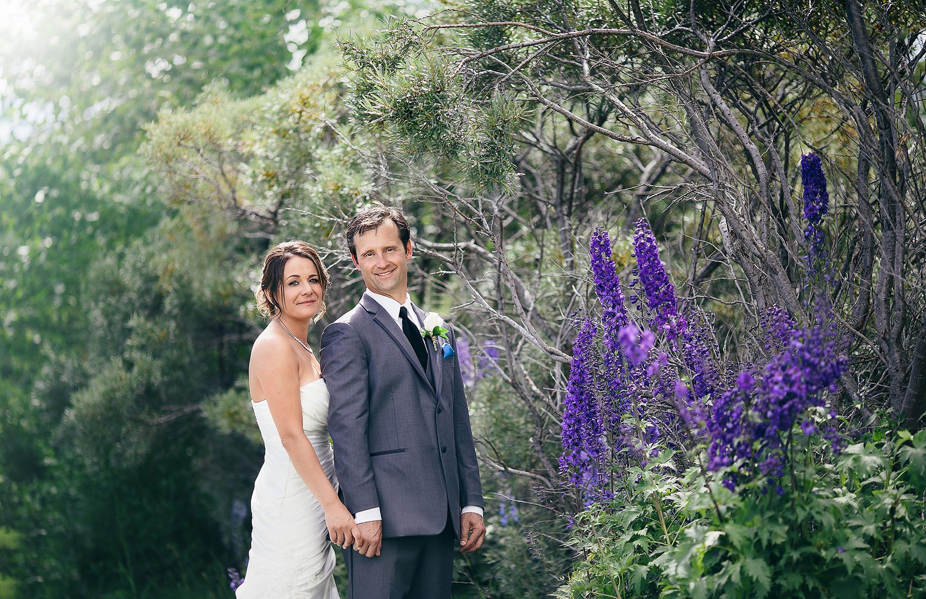 Private land wedding Springbank Calgary Nathalie Terekhova Wedding photographer Calgary