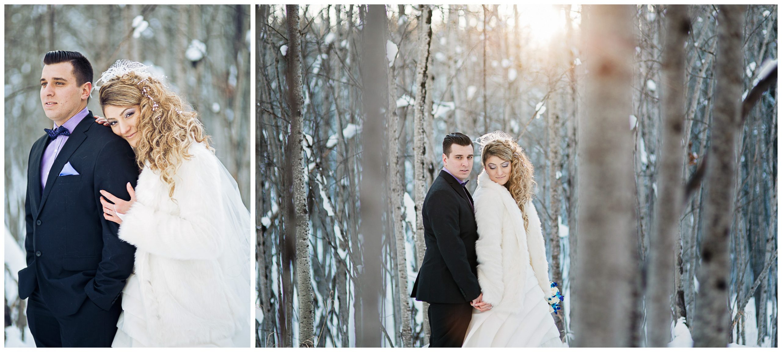Calgary wedding photographer affordable best