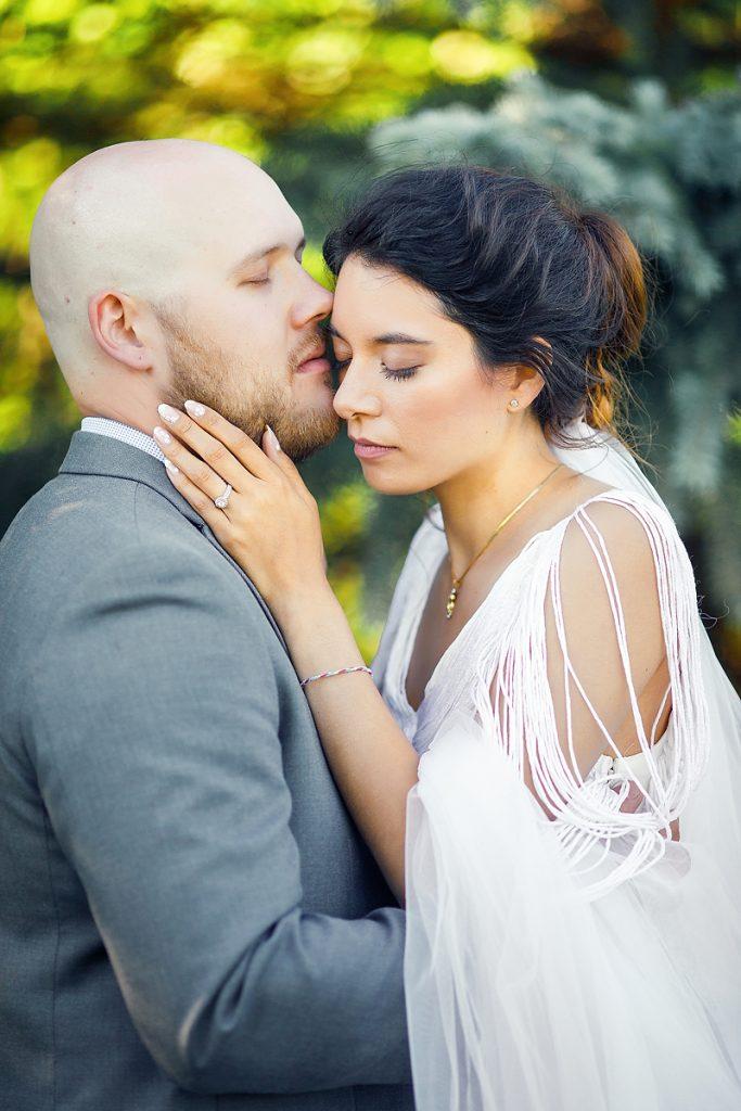 Calgary wedding photographer best Nichelle and Tyler wedding
