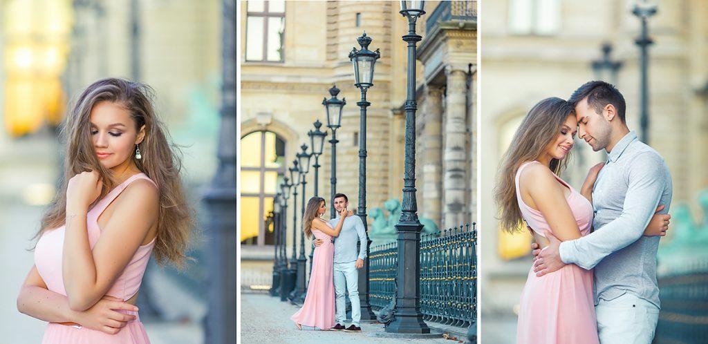Paris photographer Louvre photo-session